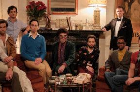 The Boys in the Band | Film 2020 — online sehen (deutsch)