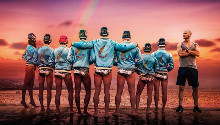 Die glitzernden Garnelen   Film 2019 -- Stream, ganzer Film, Queer Cinema, schwul