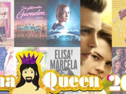 DRAMAqueen 2020 – Die besten schwul-lesbischen Filme 2020