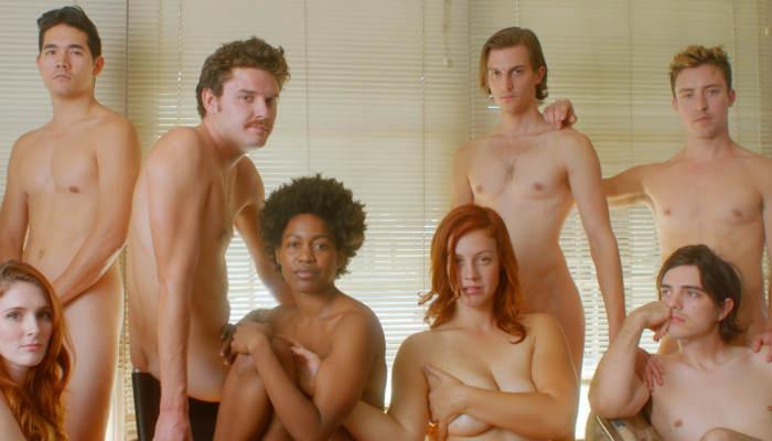 Everything is Free | Film 2017 -- Stream, ganzer Film, Queer Cinema, schwul