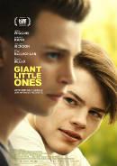 Giant Little Ones | Film 2018