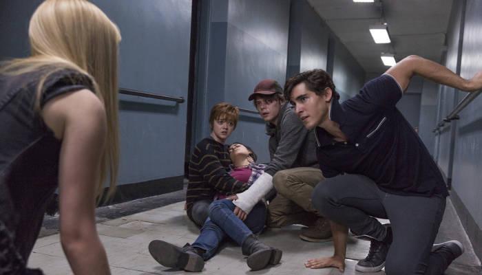 X-Men: The New Mutants | Film 2020 -- Queer Cinema, lesbisch