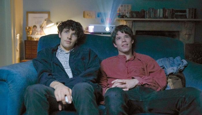 Benjamin | Gayfilm 2018 -- Stream, ganzer Film, schwul