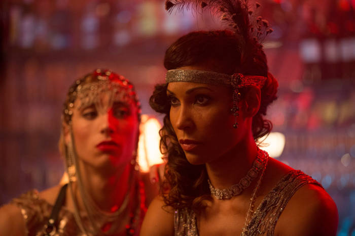 Berlin Alexanderplatz | Film 2020 -- Stream, ganzer Film, Queer Cinema, schwul