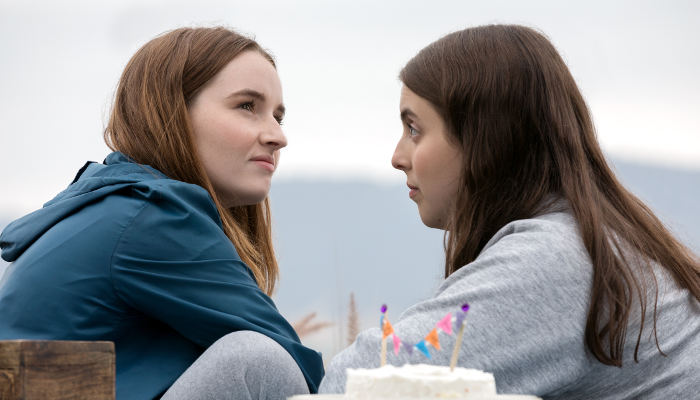 Booksmart | Film 2019 -- Stream, ganzer Film, Queer Cinema, lesbisch