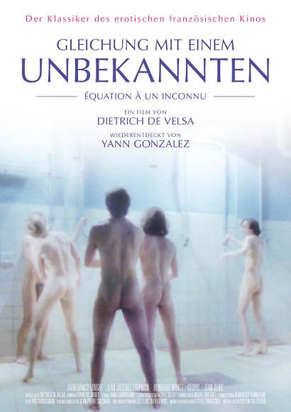 Gleichung mit einem Unbekannten | Film 1980 -- Stream, ganzer Film, schwul