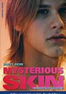 Scott Heim: Mysterious Skin - Unsichtbare Narben (2006) | Schwuler Roman -- Homosexualität, schwule Prostitution, Escort