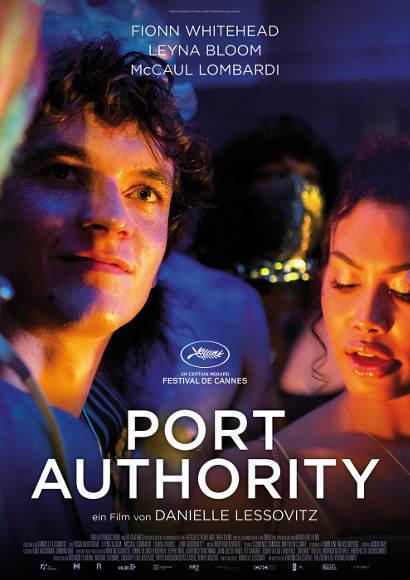 Port Authority | Film 2019 -- Stream, ganzer Film, Queer Cinema, schwul