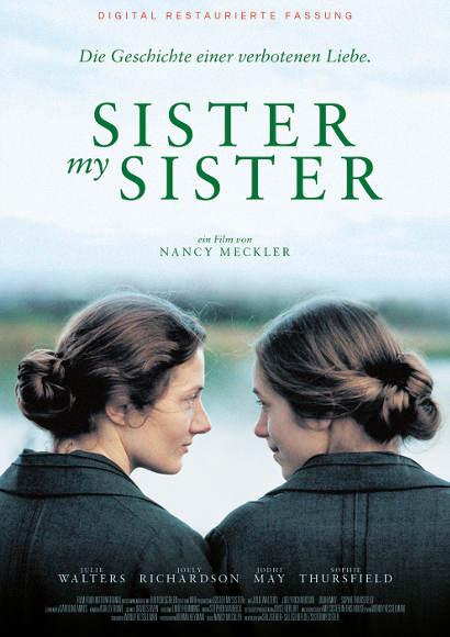 Sister My Sister | Film 1994 -- Stream, ganzer Film, Queer Cinema, lesbisch