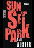 Paul Auster: Sunset Park (2014) | Schwuler Roman -- Homosexualität, Intersexualität, androgyn, eBook