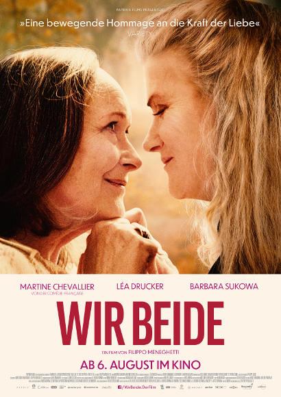 Wir beide | Film 2019 -- Stream, ganzer Film, Queer Cinema, lesbisch
