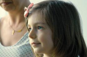 Kleines Mädchen | Film 2020 — online sehen (deutsch)