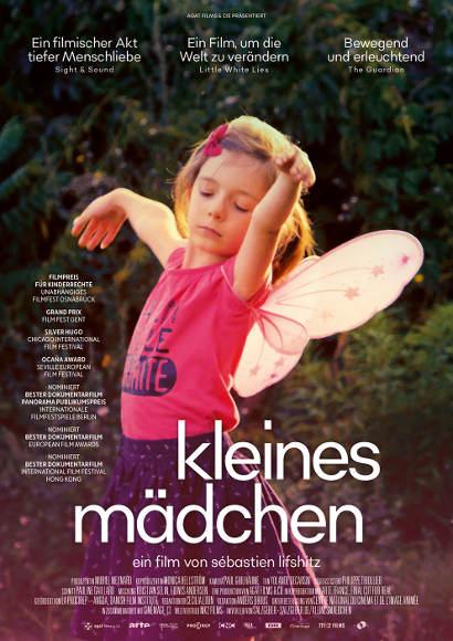 Kleines Mädchen | Film 2020 -- Stream, ganzer Film, Queer Cinema, transgender