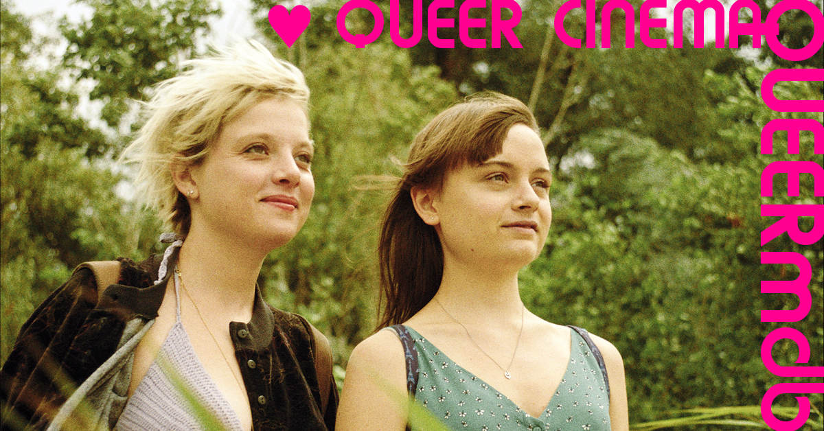 Kokon (Lesbischer Film 2020)   Neue lesbische Filme als Stream