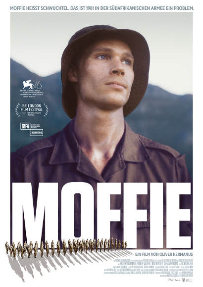 Moffie | Film 2019 -- Stream, ganzer Film, Queer Cinema, schwul