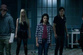 X-Men: The New Mutants | Film 2020 — online sehen (deutsch)
