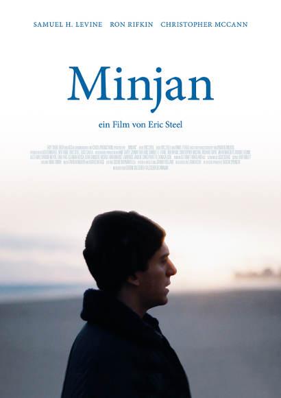 Minjan | Film 2020 -- Stream, ganzer Film, Queer Cinema, schwul