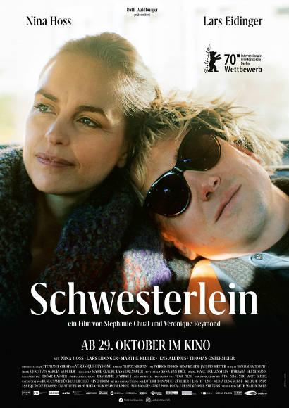 Schwesterlein | Film 2020 -- Queer Cinema, schwul