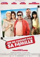 Zum Glück bleibt es in der Familie   Film 2011 -- lesbisch, Homophobie, Regenbogenfamilie, Homosexualität im Film, Queer Cinema, lesbischer TV-Tipp