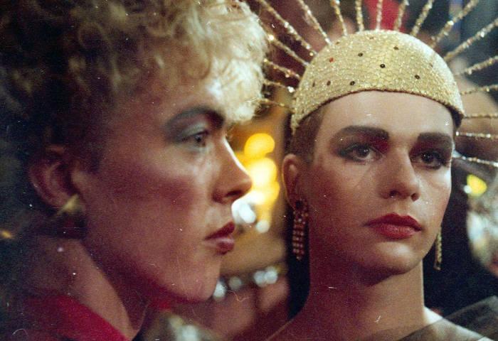 Coming Out | Film 1989 -- Stream, ganzer Film, Queer Cinema, schwul