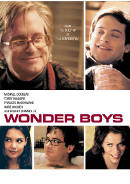 Die Wonder Boys | Film 2000 -- Stream, ganzer Film, Queer Cinema, schwul