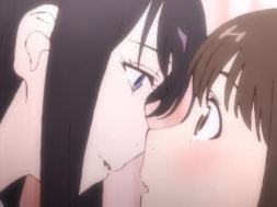Fragtime | Lesbischer Anime 2019 — online sehen (deutsch)