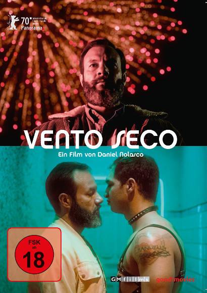 Vento Seco | Film 2020 -- Stream, ganzer Film, schwul