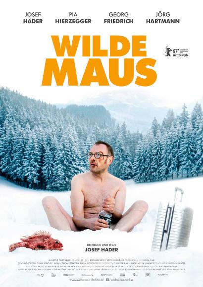 Wilde Maus | Film 2017 -- Stream, ganzer Film, Queer Cinema, schwul
