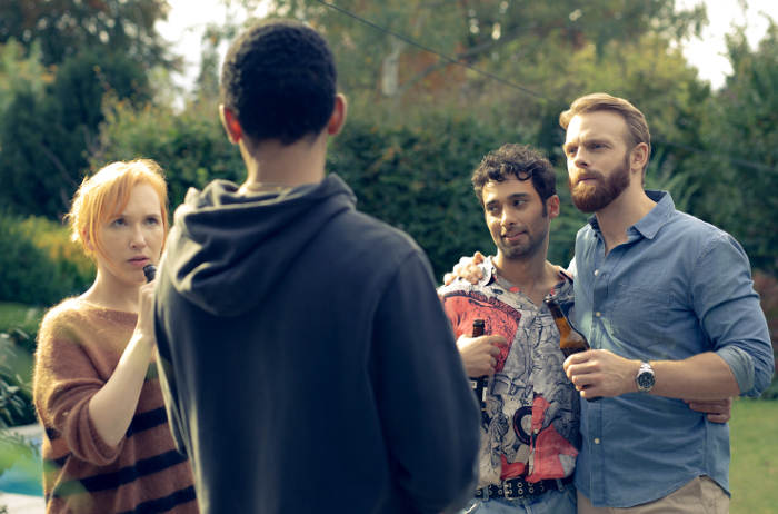 All You Need | TV-Serie 2021 -- schwul, Homosexualität im Fernsehen, Stream, alle Folgen, deutsch