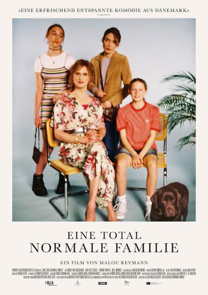 Eine total normale Familie | Film 2020 -- Stream, ganzer Film, Queer Cinema, transgender