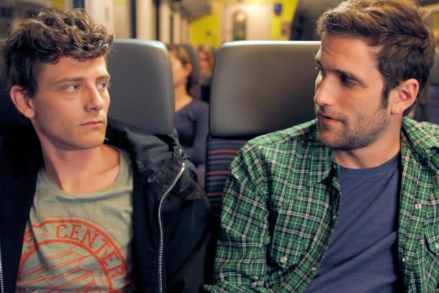 Frisch verliebt | Schwule Kurzfilme 2014 -- Stream, ganzer Film, Queer Cinema, schwul