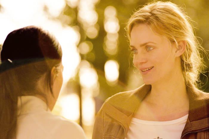 Küss mich | Lesben-Film 2011 -- lesbisch, Bisexualität, Homosexualität im Film, Queer Cinema, Stream, deutsch, ganzer Film, Sendetermine