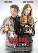 Liebling, lass uns scheiden   Film 2010 -- Queer Cinema, schwul