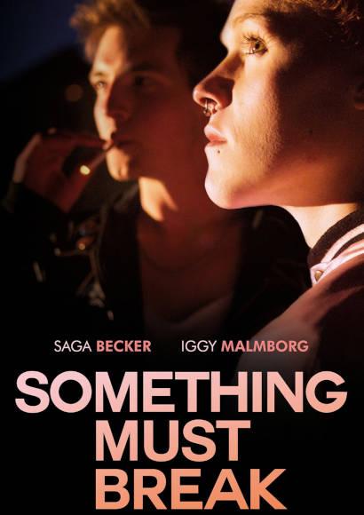 Something must break   Transgender-Film 2014 -- trans*, schwul, Transsexualität, Bisexualität, Homosexualität, Homophobie, Transphobie