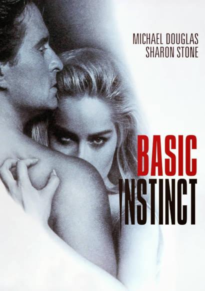 Basic Instinict   Film 1992 -- Queer Cinema, Bisexualität, Homosexualität, lesbisch