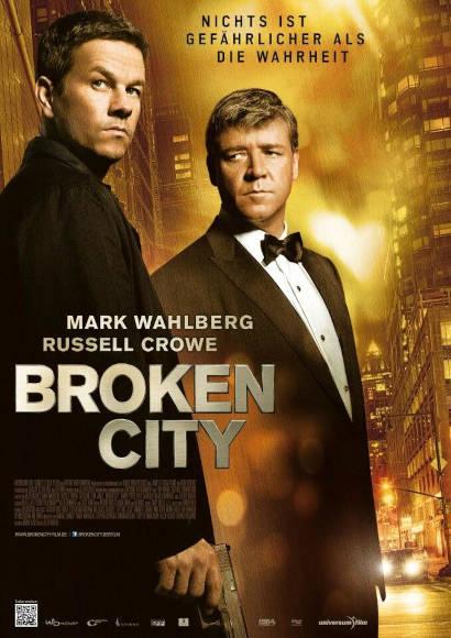 Broken City   Schwuler Film 2013