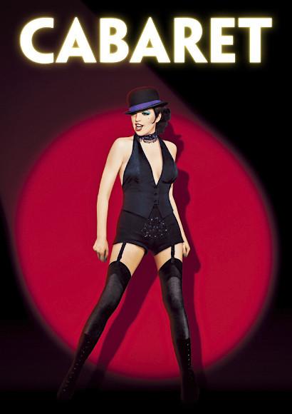 Cabaret | Gay-Film 1972 -- schwul, Bisexualität, Homophobie, Coming Out, Homosexualität