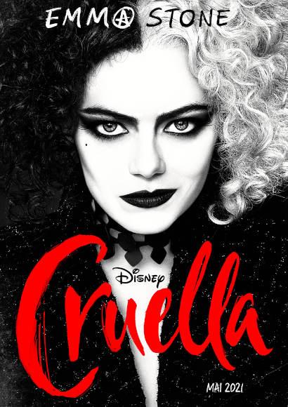 Cruella | Film 2021 -- schwul