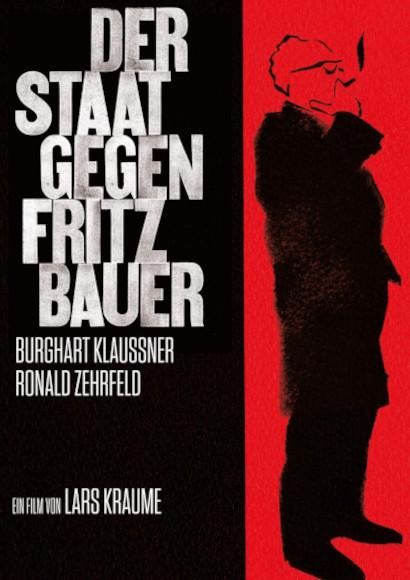 Der Staat gegen Fritz Bauer | Film 2015 -- schwuler TV-Tipp