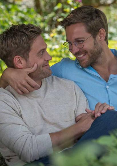 Die Braut meines Bruders   Gayfilm 2019 -- Queer Cinema, schwul