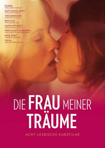 Die Frau meiner Träume | Lesbische Kurzfilme 2014