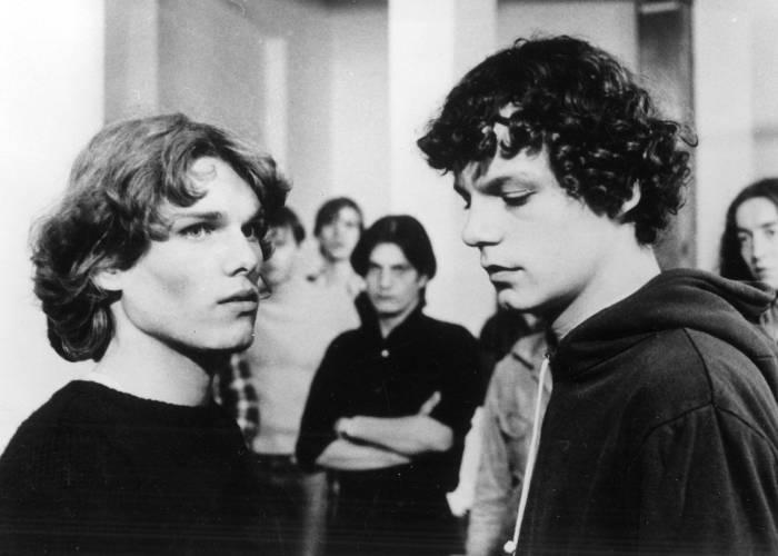 Die Konsequenz | Film 1977 -- Queer Cinema, schwul, bi, Homophobie
