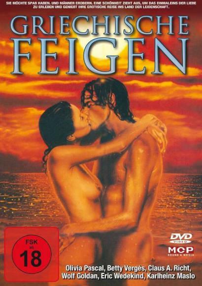 Griechische Feigen   Film 1977 -- Queer Cinema, Lezploitation, Bisexualität, lesbisch