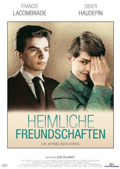 Heimliche Freundschaften | Film 1964