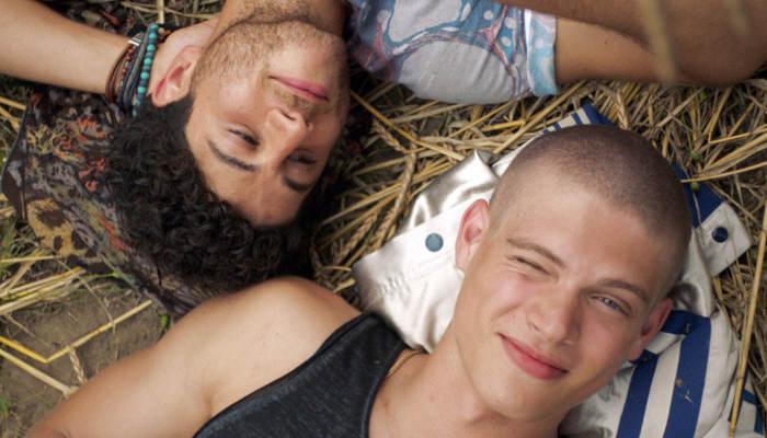 Just Friends | Film 2018 -- Stream, ganzer Film, schwul, Queer Cinema
