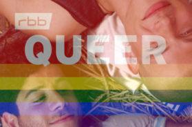 RBB Queer 2021: Neue schwule Filme im Fernsehen   kostenloser Stream (ARD-Mediathek) — Just Friends (2018)