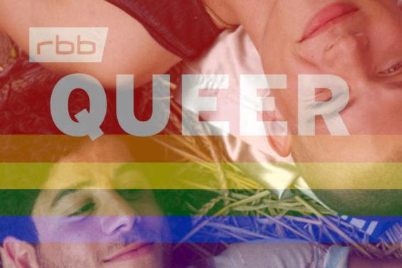 RBB Queer 2021: Neue schwule Filme im Fernsehen | kostenloser Stream (ARD-Mediathek) — Just Friends (2018)
