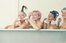 LESBENgeschichten: Pure Gefühle   Lesbische Kurzfilme 2021 — Stream (deutsch)