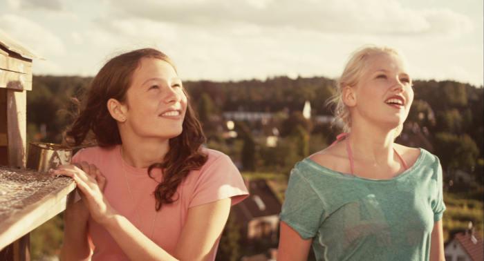LESBENgeschichten: Pure Gefühle | Film 2021 -- Stream, ganzer Film, Queer Cinema, lesbisch