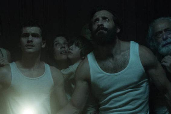 Malasaña 32 – Haus des Bösen   Film 2020 — online sehen